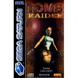 SAT TOMB RAIDER - Jeux Saturn au prix de 14,95€