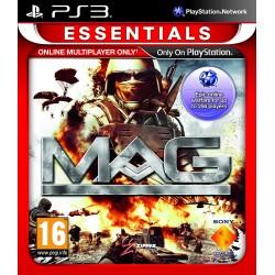 PS3 MAG (ESSENTIALS) - Jeux PS3 au prix de 9,95€