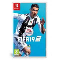 SWITCH FIFA 19 - Jeux Switch au prix de 39,95€