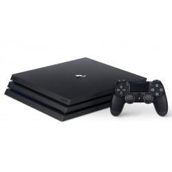 CONSOLE PS4 PRO NOIRE 1 TO OCC - Consoles PS4 au prix de 279,95€