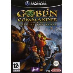 GC GOBLIN COMMANDER UNLEASH THE HORDE - Jeux GameCube au prix de 14,95€