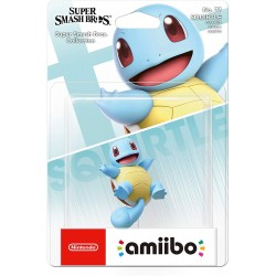 AMIIBO SUPER SMASH BROS 77 CARAPUCE - Figurines NFC au prix de 17,95€