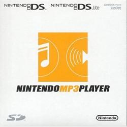 DS NINTENDO MP3 PLAYER - Jeux DS au prix de 14,95€