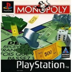 PSX MONOPOLY - Jeux PS1 au prix de 4,95€