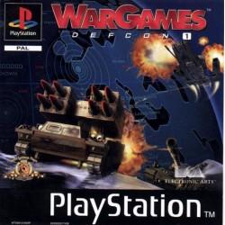 PSX WARGAMES - Jeux PS1 au prix de 3,95€