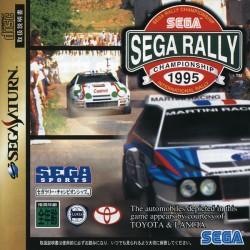 SAT SEGA RALLY CHAMPIONSHIP ( IMPORT JAP ) - Jeux Saturn au prix de 9,95€