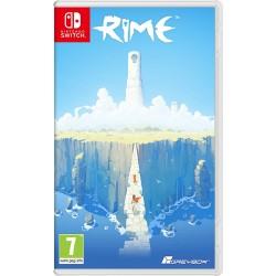 SWITCH RIME - Jeux Switch au prix de 19,95€