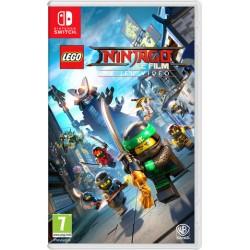 SWITCH LEGO NINJAGO - Jeux Switch au prix de 39,95€