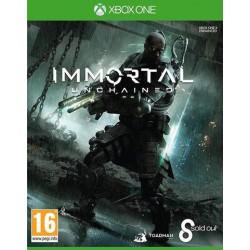 XONE IMMORTAL UNCHAINED OCC - Jeux Xbox One au prix de 14,95€