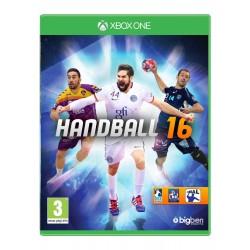 XONE HANDBALL 16 OCC - Jeux Xbox One au prix de 12,95€
