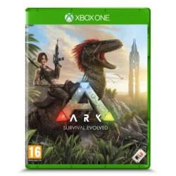 XONE ARK OCC - Jeux Xbox One au prix de 29,95€