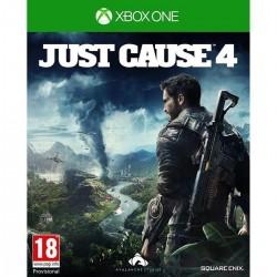 XONE JUST CAUSE 4 OCC - Jeux Xbox One au prix de 14,95€