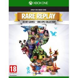 XONE RARE REPLAY OCC - Jeux Xbox One au prix de 19,95€