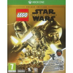 XONE LEGO STAR WARS LE REVEIL DE LA FORCE OCC - Jeux Xbox One au prix de 19,95€