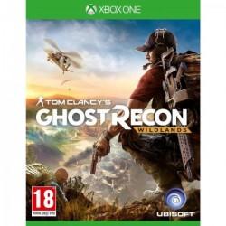 XONE GHOST RECON WILDLANDS OCC - Jeux Xbox One au prix de 14,95€
