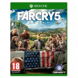 XONE FARCRY 5 OCC - Jeux Xbox One au prix de 19,95€