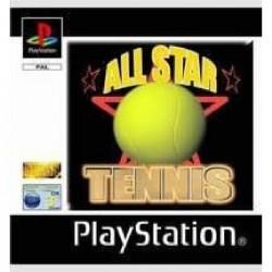 PSX ALL STAR TENNIS - Jeux PS1 au prix de 4,95€