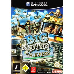 GC BIG MUTHA TRUCKERS - Jeux GameCube au prix de 14,95 €
