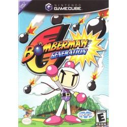 GC BOMBERMAN GENERATION - Jeux GameCube au prix de 27,95€