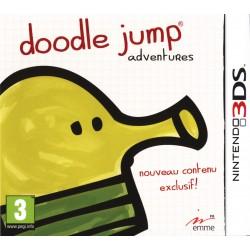 3DS DOODLE JUMP - Jeux 3DS au prix de 8,95€