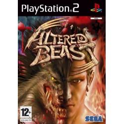 PS2 ALTERED BEAST - Jeux PS2 au prix de 9,95€