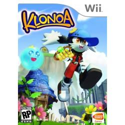 WII KLONOA - Jeux Wii au prix de 29,95€