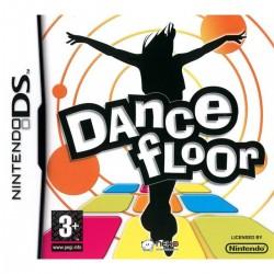 DS DANCEFLOOR - Jeux DS au prix de 9,95€