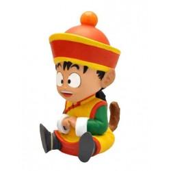 TIRELIRE DRAGON BALL CHIBI GOHAN 16CM - Autres Goodies au prix de 14,95€