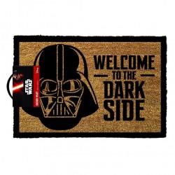 PAILLASSON STAR WARS WELCOME TO THE DARK SIDE - Autres Goodies au prix de 24,95€