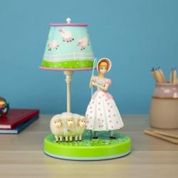 LAMPE DISNEY TOY STORY LA BERGERE - Lampes Décor au prix de 29,95€
