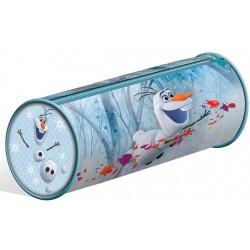 TROUSSE DISNEY REINE DES NEIGES 2 OLAF - Papeterie au prix de 5,95€