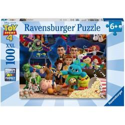 PUZZLE DISNEY TOY STORY 4 100 PIECES XXL - Puzzles au prix de 14,95€