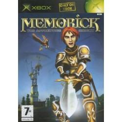 XB MEMORICK THE APPRENTICE KNIGHT - Jeux Xbox au prix de 7,95€