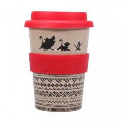 MUG DE VOYAGE DISNEY LE ROI LION NO WORRIES 400ML - Mugs au prix de 12,95€