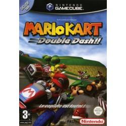 GC MARIO KART DOUBLE DASH - Jeux GameCube au prix de 24,95€
