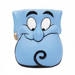 MUG DISNEY ALADDIN GENIE 3D 500ML - Mugs au prix de 14,95€