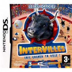 DS INTERVILLES - Jeux DS au prix de 4,95€