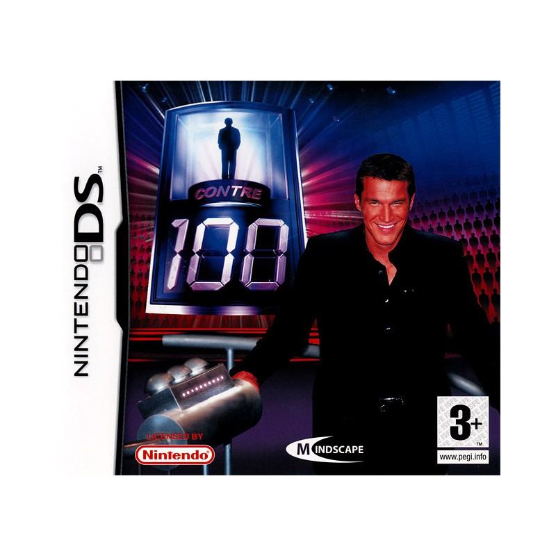 DS 1 CONTRE 100 - Jeux DS au prix de 4,95€