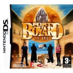 DS FORT BOYARD - Jeux DS au prix de 6,95€