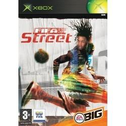 XB FIFA STREET - Jeux Xbox au prix de 4,95€