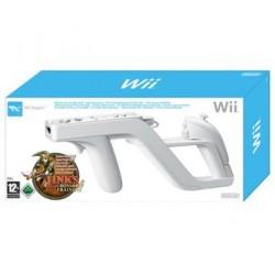WII LINK S CROSSBOW ET GUN WII ZAPPER - Accessoires Wii au prix de 9,95€