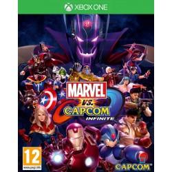XONE MARVEL VS CAPCOM OCC - Jeux Xbox One au prix de 11,95€