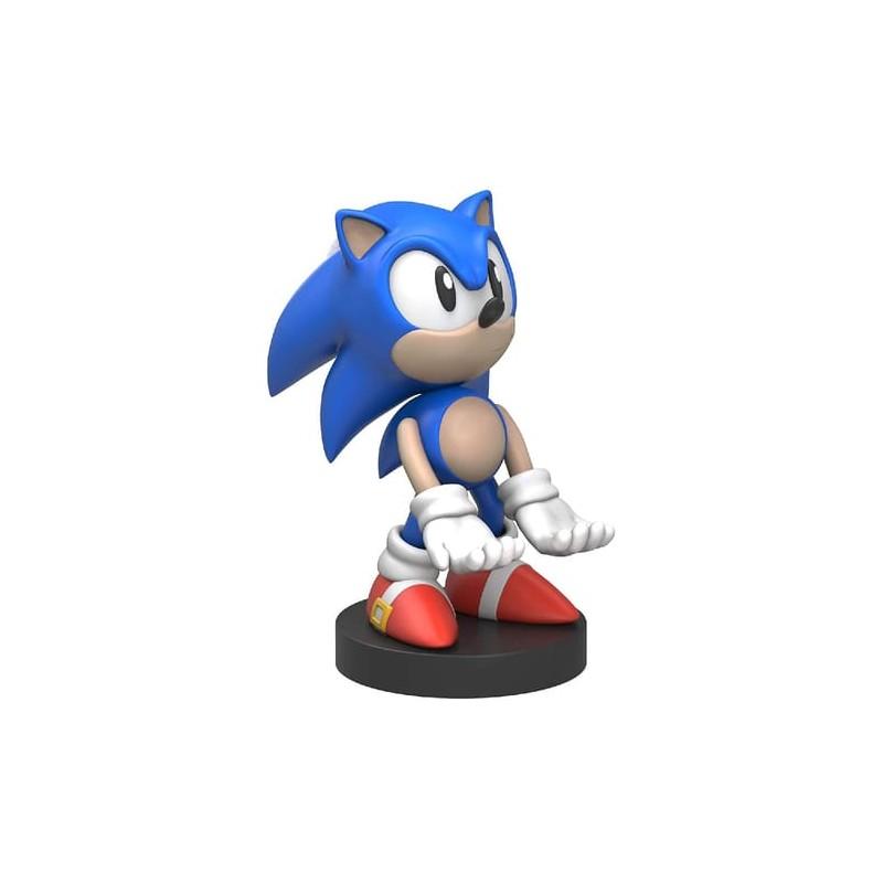 FIGURINE SONIC CABLE GUY 20 CM - Figurines au prix de 27,95€