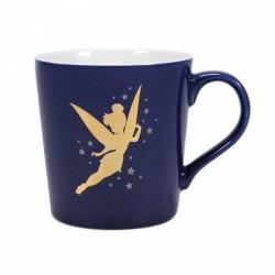 MUG DISNEY PETER PAN FEE CLOCHETTE 350ML - Mugs au prix de 9,95€