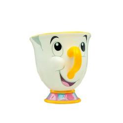 MUG LA BELLE ET LA BETE ZIP 320ML - Mugs au prix de 14,95€