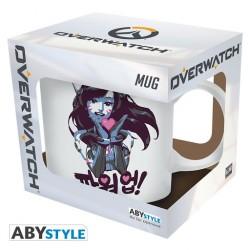 MUG OVERWATCH DVA 320 ML - Mugs au prix de 9,95€