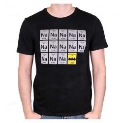 TSHIRT BATMAN CHEMISTRY TAILLE L - Textile au prix de 19,95€