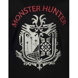 TSHIRT MONSTER HUNTER RESEARCH TAILLE S - Textile au prix de 19,95€