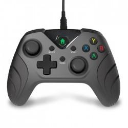 MANETTE FILAIRE XBOX ONE 3M UNDERCONTROL - Accessoires Xbox One au prix de 29,95€