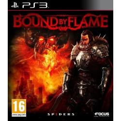 PS3 BOUND BY FLAME - Jeux PS3 au prix de 12,95€
